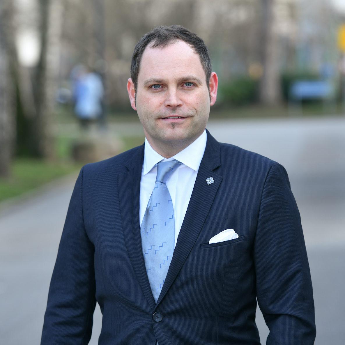 Lukas Bertschmann